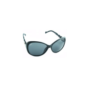 Ainak Grey Cat Eye Sunglasses
