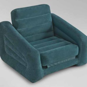 Intex Inflatable Pull-out Chair 68565
