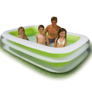 Intex Family Swimming Pool 56483