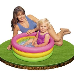 Intex Inflatable Baby Pool-2Ft