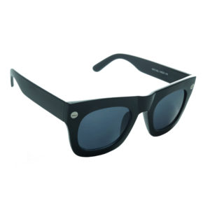 Ainak Black Hobo Sunglasses