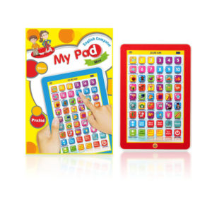 My Pad Mini English Learning Tablet