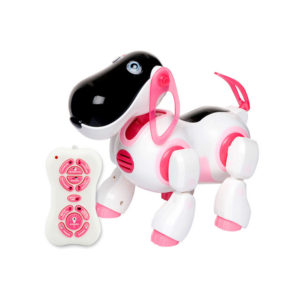 Smart Robot Dog (Remote Controlled)
