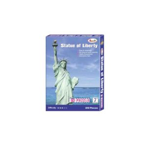 Annie 3D Puzzle Statue of Liberty