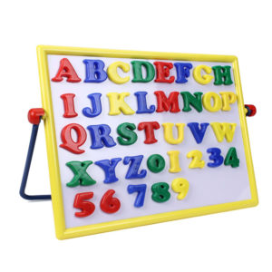 Alpha Magnetic Chalk Board