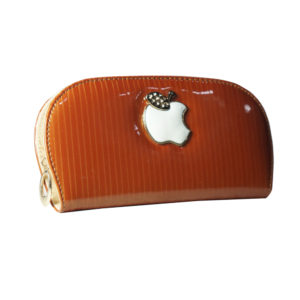 Apple Women choco Wallet