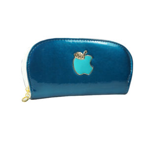 Apple Women Sky Blue Wallet