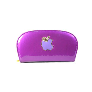 Apple Women Purple Wallet