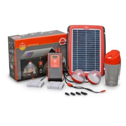 Dlight D20 Off-Grid