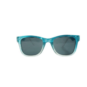 Kidz Blue Hobo Sunglasses