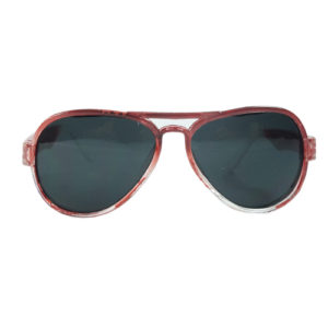 Kidz Brown Ace Sunglasses