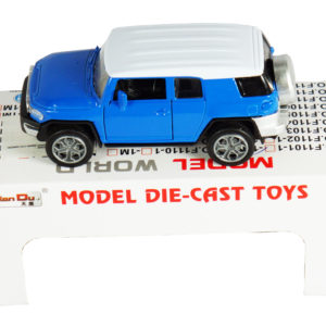 Model Die-Cast Toys Car
