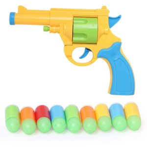 Kids Fiver Shooter Storm