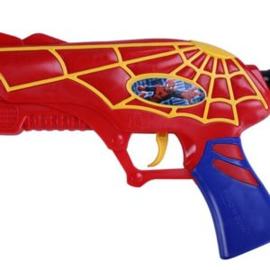 SPIDER-MAN SOFT BULLET GUN