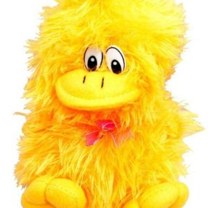 Coco Yellow Duck Soft Toy