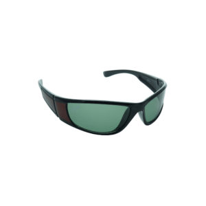 Ainak Green Wrap Around Sunglasses