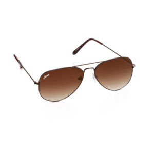 Ainak Brown Ace Sunglasses